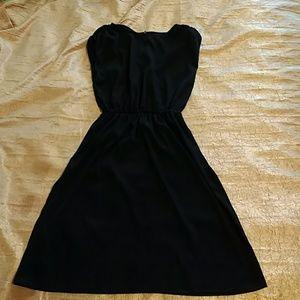 Massimo Black Dress